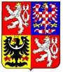 Státní znak ČR - 0,9 mm